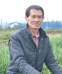 生産地:熊本県菊池市旭志