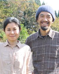 桜井ご夫妻の写真
