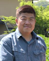中尾要輔さんの写真