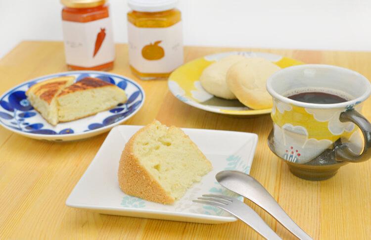 さらさら米粉 1kg(熊本県菊池産)※微粒子でお菓子なども作りやすい