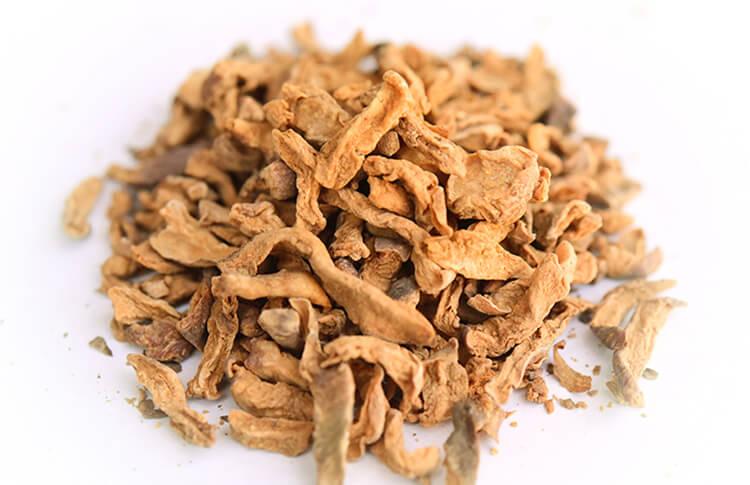 自然栽培キクイモスナック(厚切りタイプ) 50g