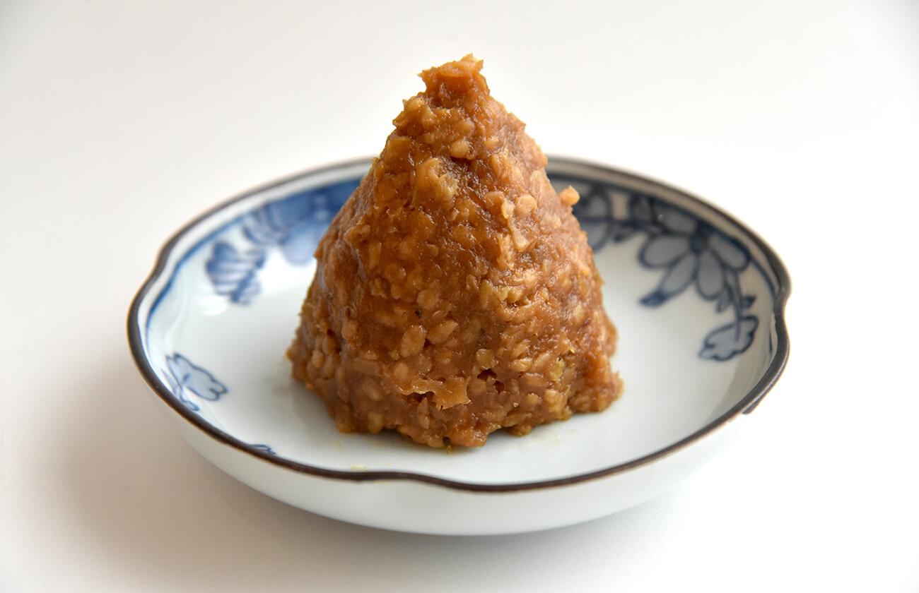 玄米天狗味噌