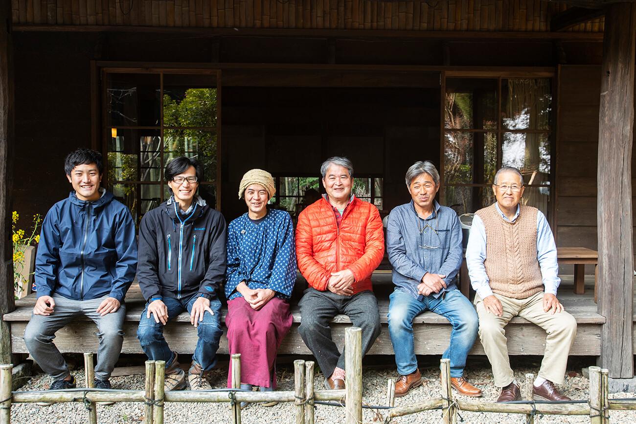 自然栽培米の18