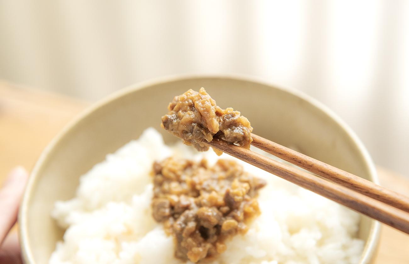 肉味噌モノガタリ
