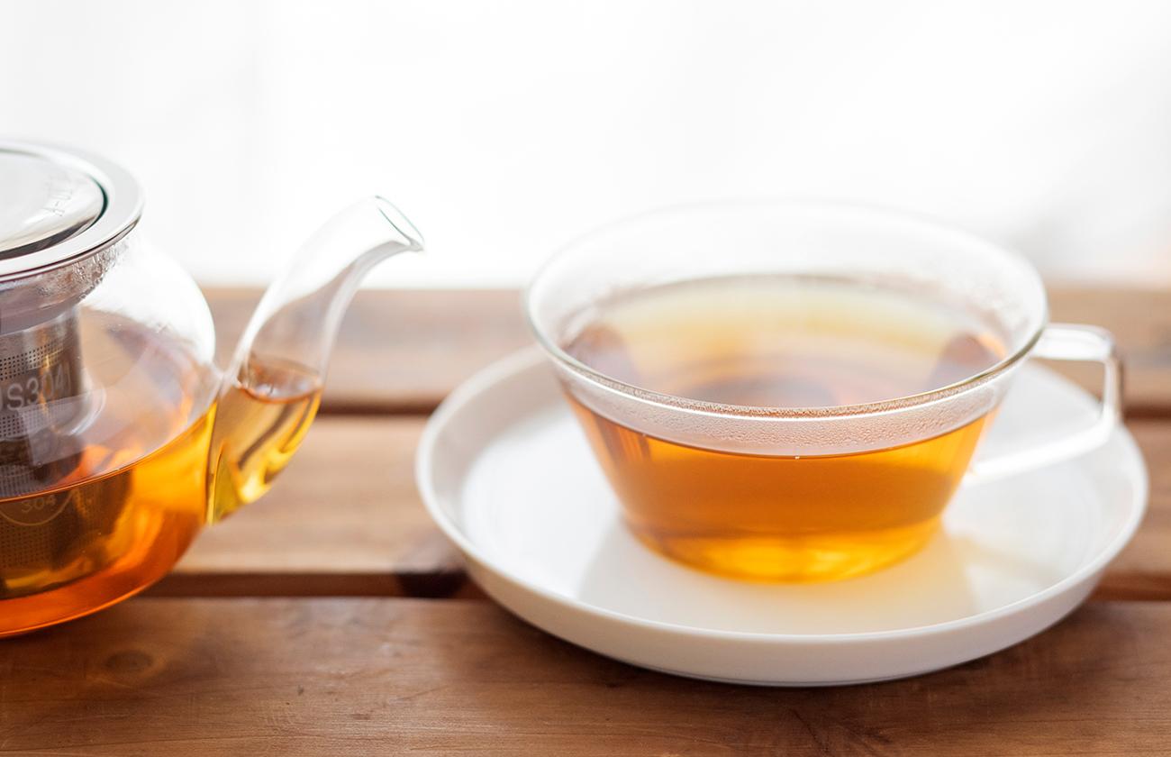 水田ごぼう茶