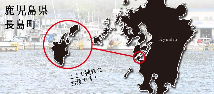 長島の地理