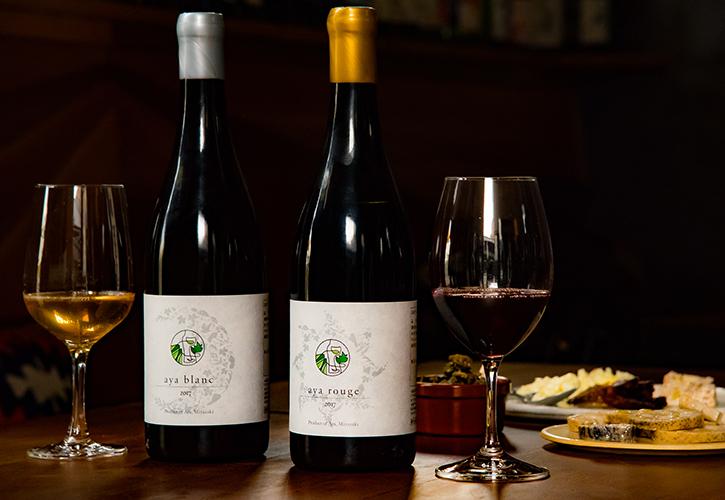 香月ワイン1