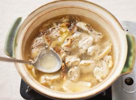 濃縮スープ